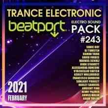 Beatport Trance: Electro Sound Pack #243 (2021) торрент