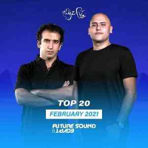 Aly & Fila - FSOE Top 20: February (2021) торрент
