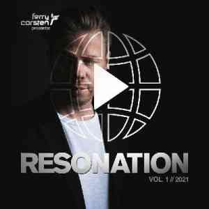 Ferry Corsten - Resonation Vol.1 (2021) торрент