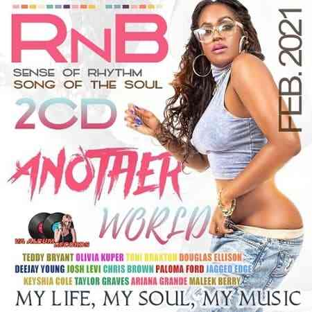 Another World: RnB Sense Of Rhythm [2CD]