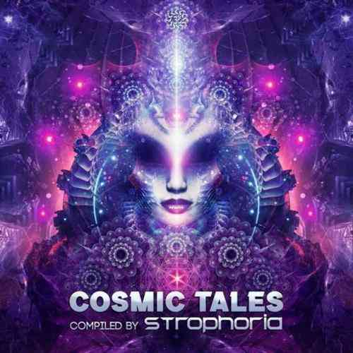 Cosmic Tales [Compiled by Strophoria] (2021) торрент