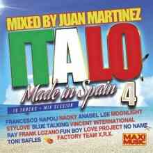 Italo Made In Spain 4 (2021) торрент