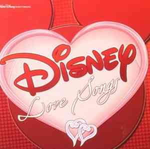 Disney Love Songs (2021) торрент