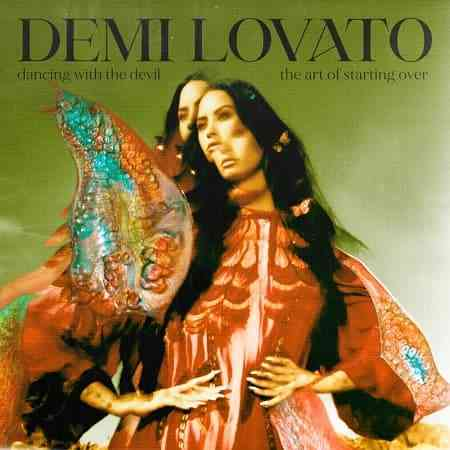 Demi Lovato - Dancing With The Devil…The Art of Starting Over (2021) торрент