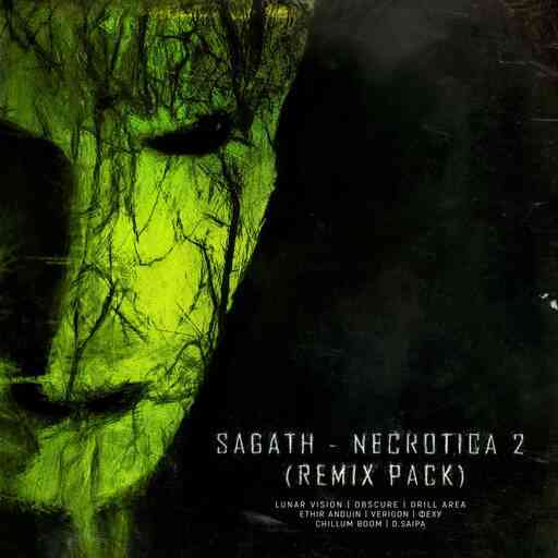 Sagath - Necrotica 2 (Remix Pack) (2021) торрент