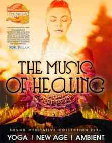 The Music Of Healing (2021) торрент