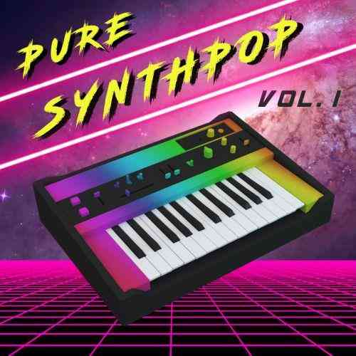 Pure Synthpop, Vol. 1 (2020) торрент