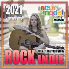 The Alternative History: Rock Indie Music (2021) торрент
