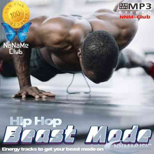 Beast Mode Hip Hop (2021) торрент