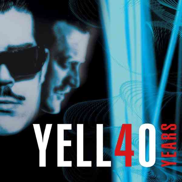 Yello - Yello 40 Years (2021) торрент