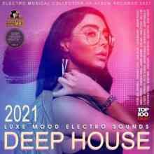 Deep House: Luxe Mood Electro Sound (2021) торрент