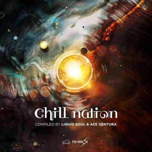 Chill Nation [Compiled by Liquid Soul & Ace Ventura] (2021) торрент