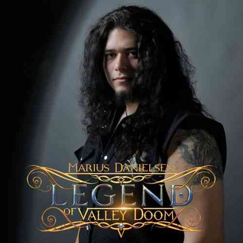 Marius Danielsen - Legend of Valley Doom - Part 1-3 (2021) торрент