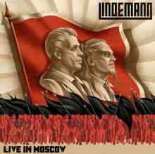 Lindemann - Home Sweet Home [Live in Moscow] (2021) торрент