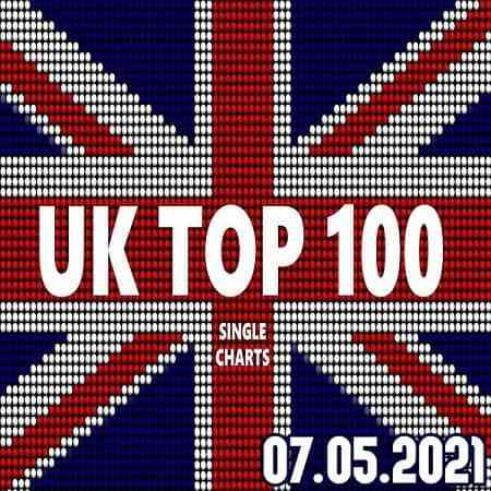 The Official UK Top 100 Singles Chart 07.05.2021 (2021) торрент