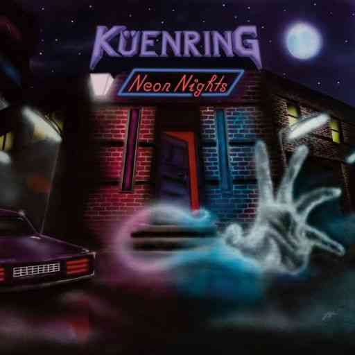 Kuenring - Neon Nights (2021) торрент